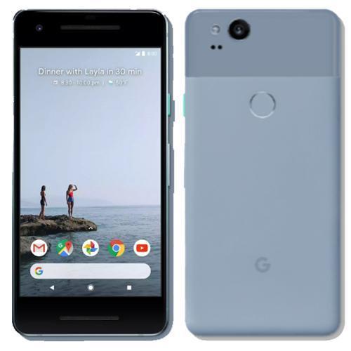 Google Pixel 2 G011A 64GB Blue