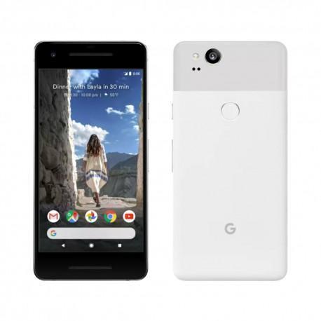 Google Pixel 2 G011A 128GB White