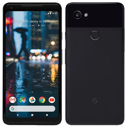 Google Pixel 2 XL G011C 128GB Black